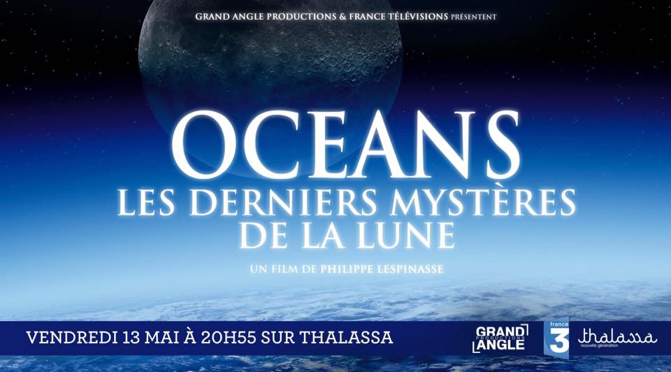 Oceans – last mysteries of the full moon