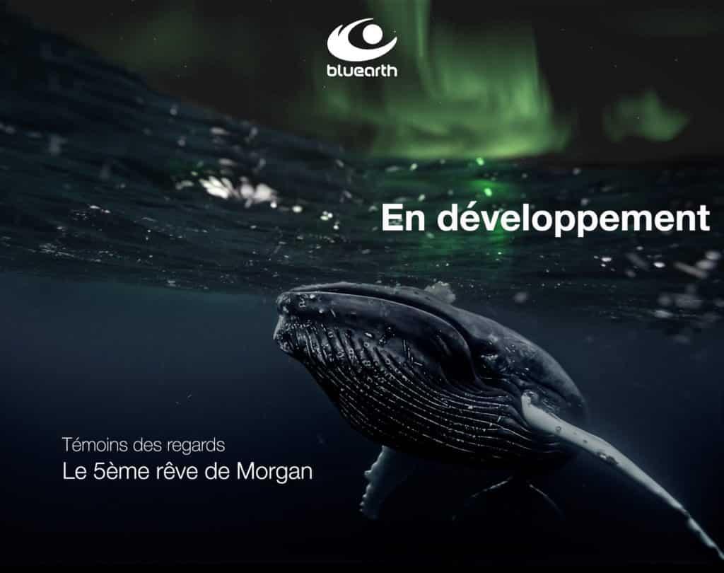 Le 5ème rêve de Morgan