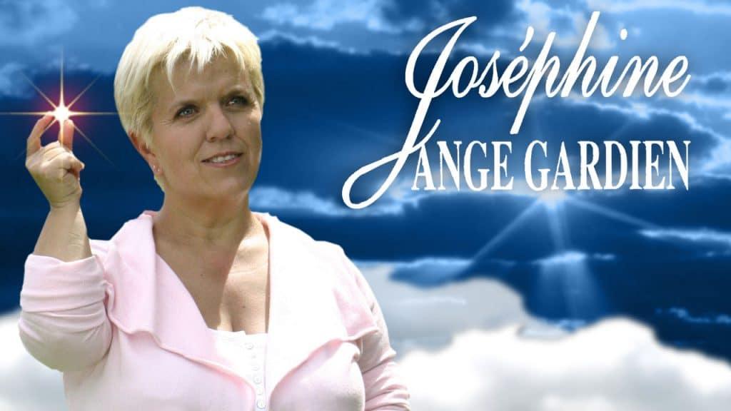 Joséphine Ange Guardien <br>Série TV