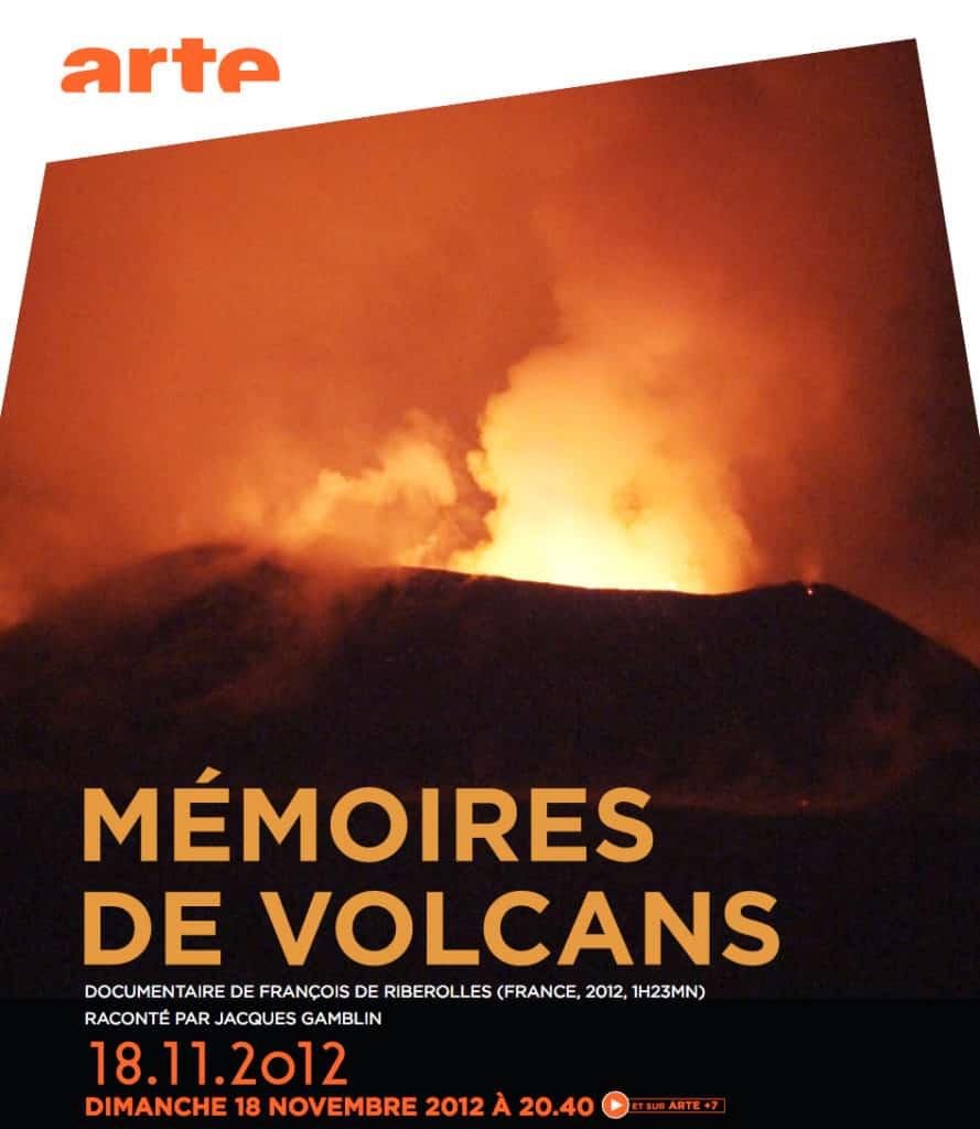 Mémoire de Volcan