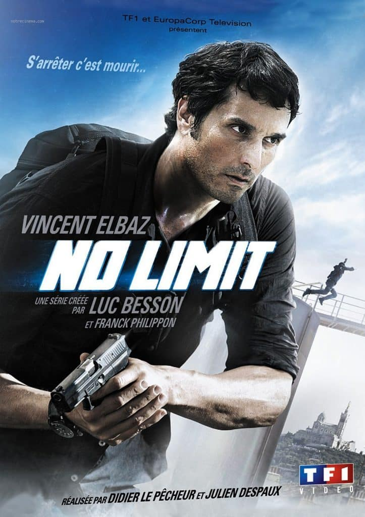 No limits <br>Série TV