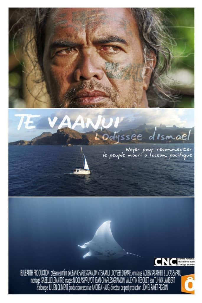 Te Vaanui, L'odyssée d'Ismaël