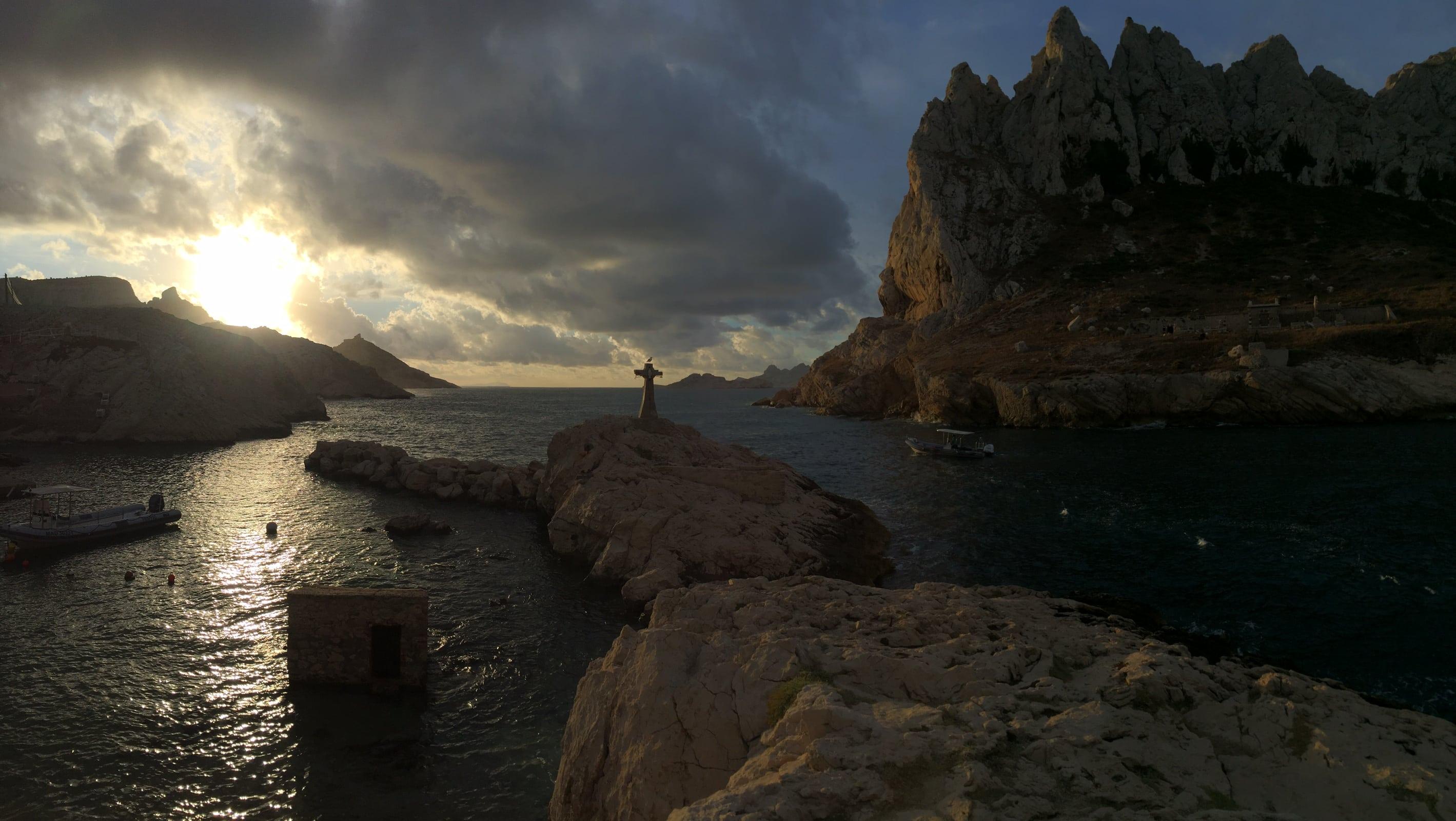 tournage Marseille