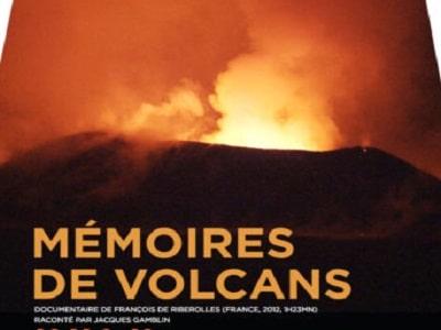 volcanoes diaries slow motion