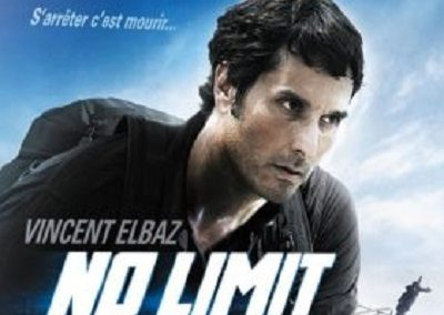 No Limit – Série TV