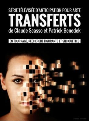 transferts serie TV portfolio Bluearth
