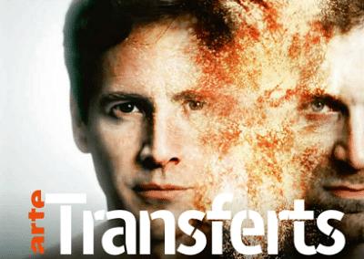Transfer – TV serie