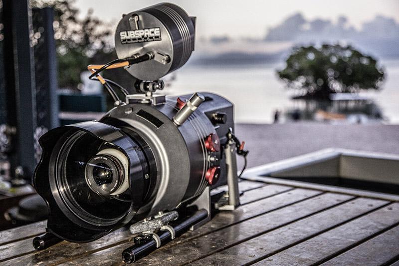 camera slow motion