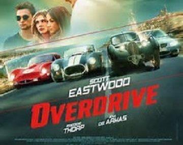 Overdrive – EV