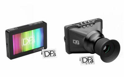 RENT Monitor Small HD DP4