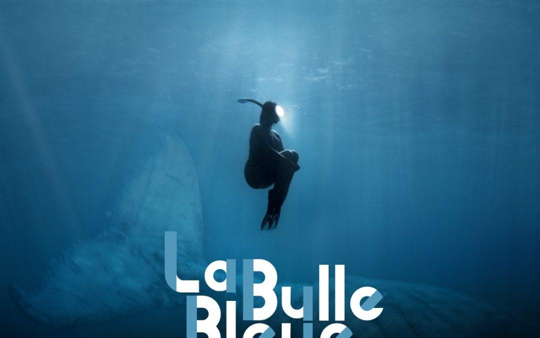 La Bulle Bleue – EV