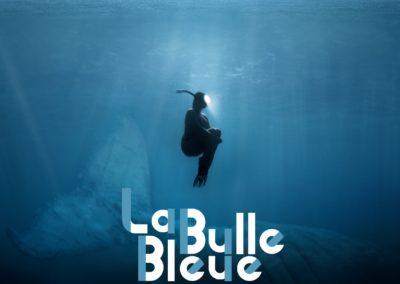 La Bulle Bleue