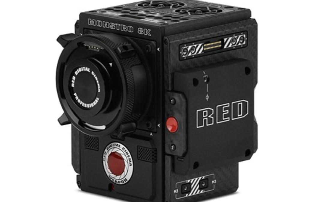 RENT RED DSMC2 8K, 6K, 5K