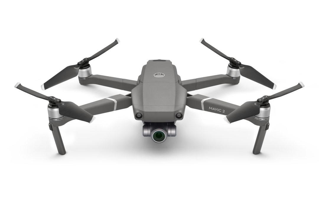 Location Drone DJI Mavic Pro 2